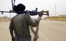 Arrestations de sept jihadistes maliens présumés en Côte d'Ivoire
