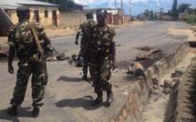 Burundi: nouvelles violences dans plusieurs quartiers de Bujumbura