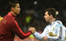"Real, Ancelotti :""Ronaldo devancera Messi"""