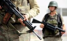 Turquie: la ville de Cizre croule toujours sous un déluge de feu