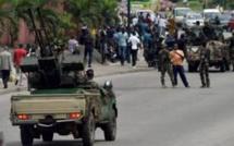 Côte d'Ivoire : violentes manifestations