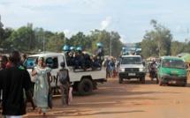 RCA: une patrouille rwandaise de la Minusca attaquée à Bangui