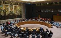 Burkina: le Conseil de sécurité brandit la menace de sanctions