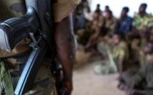 RCA: des ex-enfants soldats de retour sur les bancs de l'école