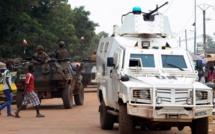 RCA: violents affrontements à Bangui