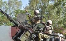Tension palpable à Ouaga : l'aéroport fermé, restriction sur certains axes majeurs