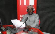 Décès de Nasiruddeen Muhammed, journaliste à la rédaction hausa de RFI