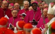 Vatican: un synode pour rendre l'Eglise catholique plus ouverte