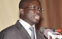 «La loyauté ne veut pas dire accepter n'importe quoi », Modou Diagne Fada