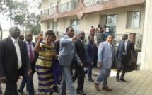 """Présidentielle ivoirienne: La participation de l'opposition """"est un défi pour la Commission électorale (Affi)"""