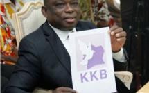 Présidentielle ivoirienne: Kouadio Konan Bertin, l'électron libre qui veut faire bouger les lignes (PORTRAIT)