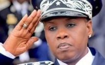 Police nationale: Anna Sémou Faye passe le témoin à Omar MAL, ce mardi