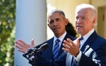 Etats-Unis: Joe Biden ne sera pas candidat à l'élection présidentielle