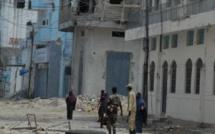 Somalie: attaque meurtrière des shebabs dans un hôtel de Mogadiscio