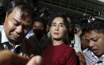 Elections générales en Birmanie: affluence dans les bureaux de vote