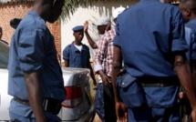 Burundi: premier incident grave depuis le début du désarmement forcé