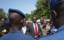 Violences au Burundi: l'opposition dénonce un «génocide»