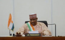 Niger: l'opposant Hama Amadou arrêté et emprisonné