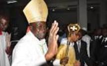 Mgr Benjamin Ndiaye préside un forum de restitution sur le Synode sur la Famille, vendredi