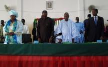Menace terroriste : « Aucun Etat ne peut la vaincre seul », Ousmane Tanor Dieng