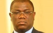 """""""Grâce à Dieu, j'ai échappé à un des accidents les plus spectaculaires..."""", Abdoulaye Baldé"""