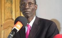 « La situation des droits de l'homme reste toujours préoccupante en Casamance», Aboubacry Mbodj