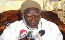 """""""Ce qui s'est passé est l'oeuvre de satan"""", Serigne Mountakha Mbacké"""