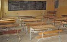 Fatick: en rogne, les élèves du Lycée Coumba Ndoffène Diouf boudent les classes