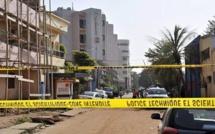 Terrorisme: le choc après la diffusion de la photo des deux terroristes présumés de l'hôtel Radisson
