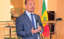 """PUDC: """"Ce qui est en train de se faire, ne s'est jamais fait"""", Souleymane Jules Diop"""