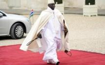 La Gambie désormais « un État islamique », affirme Yahya Jammeh