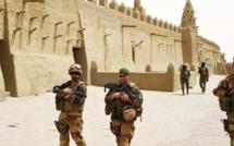 Jean-Yves Le Drian : « Le rapprochement entre Daesh et Boko Haram est un risque majeur »