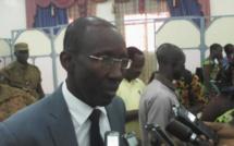 Fêtes de fin d'année: l'usage des pétards et autres explosifs interdit au Burkina