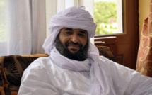 Terrorisme : La SE intercepte une lettre d'Iyad