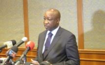 """Burkina: Le nouveau PM promet un Gvt à la """"hauteur des attentes"""" du peuple"""
