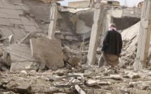 Syrie: Damas riposte au massacre de Deir Ezzor en bombardant Raqqa