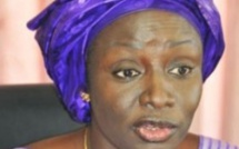 Décision du groupe de travail de l'ONU : «L'affaire Karim Wade est définitivement close », Mimi Touré