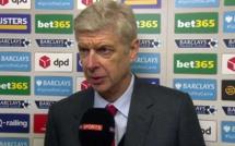 Arsenal, Wenger s'inquiète du prix des joueurs