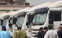 Sénégal : Transport routier, implantation d'une usine de montage de camions en 2016