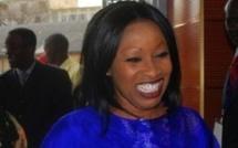 Awa Ndiaye : «l'Apr a les moyens de gagner à Saint-Louis lors… »