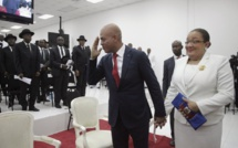 Michel Martelly quitte le pouvoir, Haïti n'a plus de président