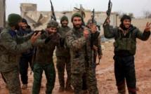 L'armée syrienne progresse au nord de la province d'Alep
