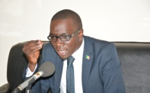 Moussa Bocar Thiam, Porte-parole adjoint du Ps : «Le Ps aura pour candidat Macky Sall».