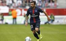 PSG : Lavezzi a choisi son futur club