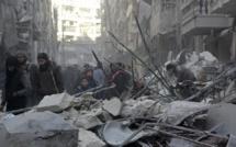 Syrie: discussions à Munich sur fond de chaos dans le Nord