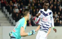 Bordeaux: Lamine Sané et Jérôme Prior mis à pied par Bordeaux après une bagarre