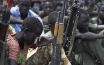 Des milliers d'enfants soldats toujours impliqués dans les guerres