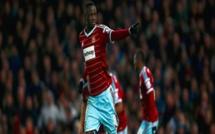 West Ham, nouveu contrat: 50 millions par semaine pour Kouyaté