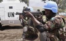 Mali-Deux casques bleus guinéens de la Minusma tués à Kidal par des assaillants