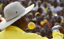 Ouganda-Présidentielle : un débat télévisé